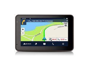 "Magellan RoadMate 5465T-LMB 5"" Automotive GPS"