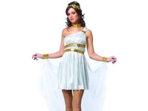 Womens Venus Roman Goddess Costume