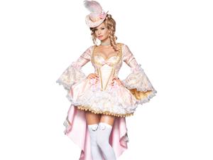 Adult Marie Antoinette Costume Incharacter Costumes LLC 8011