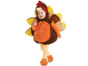 Toddler Boys Girls Turkey Thanksgiving Halloween Costume