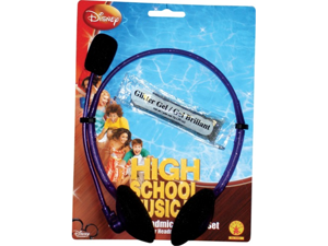 Disney High School Musical Sharpay Headmic Accessories