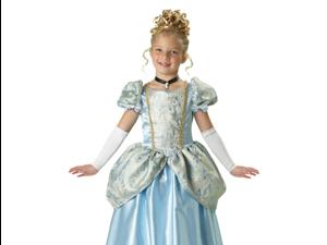 Child Premium Enchanting Princess Costume Incharacter Costumes LLC 7018