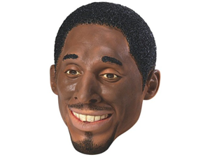 Halloween Masks Lakers Kobe Bryant Funny Costume Mask