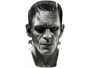 "Adult Deluxe Frankenstein"" Mask Rubies 67135"