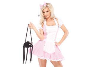 Sexy Womens Miss Muffet Fairytale Storybook Halloween Costume