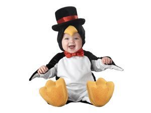 Baby Lil' Penguin Costume Incharacter Costumes LLC 6010