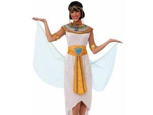 Sexy Womens Egyptian Queen Cleopatra Halloween Costume