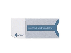 Sony Memory Stick Duo Replacement Adapter (Similar to MSAC-M2)