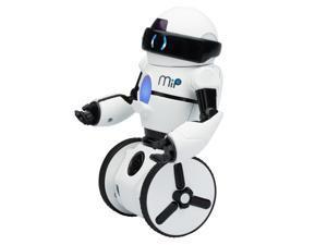 WowWee MiP Balancing Robot with GestureSense Technology (White)