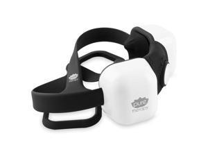 Pure Therapy Wireless Neck & Shoulder Massager featuring Shiatsu Deep Tissue Kneading