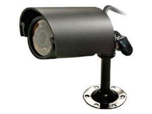SPECO CVC320WP B/W Waterproof Bullet Camera,60ft cbl