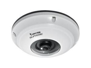 "Vivotek FE8171V 3.1MP, Vandal-Proof, 1.2"" Fisheye Lens  IP Camera"
