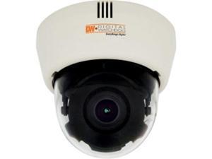 "DIGITAL WATCHDOG DWC-D4367WD 1/3"" SONY SUPER II HAD CCD, 580 TV LINES, 3.3 12MM"
