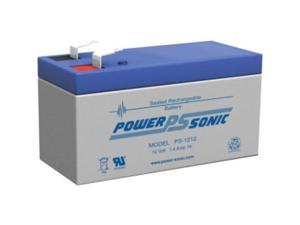 POWERSONIC PS1212 POWERSONIC PS1212 12V 1.2 AMP