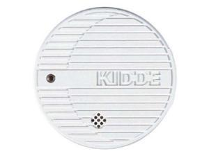 KIDDE 0915E IONIZATION SMOKE DETECTOR ALMOND 9 VOLT BASIC