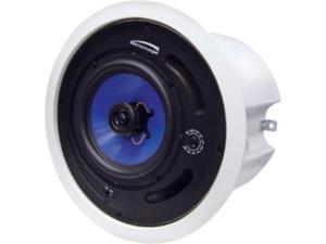 "SPECO SP-5MA/T 5 1/4"" 70/25V ENCLOSED SPEAKER SYSTEM"