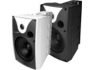 "SPECO SP6AWXTW 6 "" OUTDOOR SPK WHITE W/ TRANSFORMER SOLD AS PAIR"