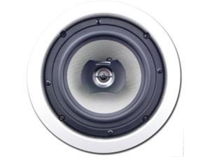 "SPECO SPCBC6 SPEAKER, 6.5"" PP CONE IN-CEILING (PAIR)"