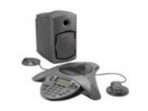 Polycom 2200-07385-001 VTX 1000 BUNDLE - TWIN PACK MICS & SUBWOOFER NOT INCLUDED