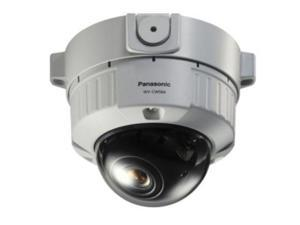 PANASONIC WV-CW504S VAND.RESIS.FIXED DOME CAMERA, SURFACE MOUNT,SD5,24VAC/12VDC
