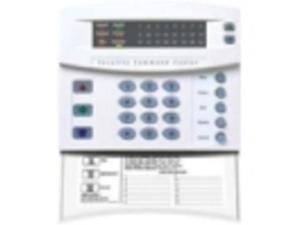 UTC FIRE & SECURITY NX1324E 24-Zone LED Keypad with Door Traditional