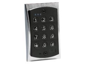 LINEAR 2000E Access Control Keypad,Polycarbonate G0553896