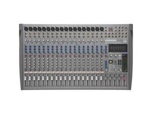 SAMSON L2000 20 CHANNEL / 4-BUS LIVE MIXING CONSOLE