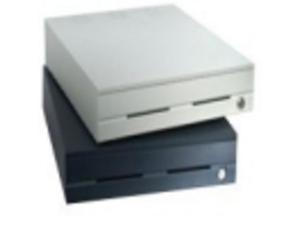 Bematech CR3003-GY Logic Controls CR3003-GY Dk Gry C/Drwr, Usb I/F, Prgmble Sec Code, No Xtrnal P/S Req