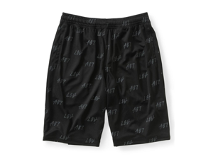 Aeropostale Mens A87 Dazzle Lined Athletic Walking Shorts 001 XS