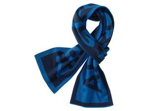 Aeropostale mens lined scarf wrap  - Active - One Size