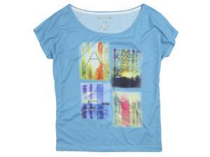 Aeropostale Womens Aero Fashion Pullover Blouse 484 S