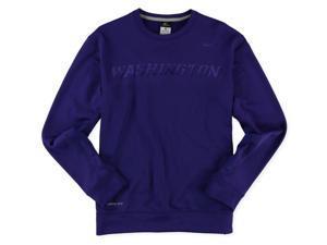 Nike Mens Washington Sweatshirt neworch L