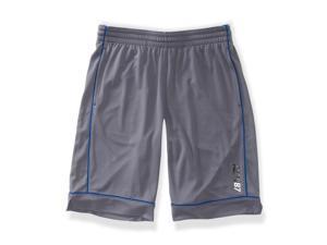 Aeropostale Mens AERO87 Athletic Workout Shorts 032 S
