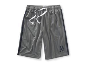 Aeropostale Mens A87 Athletic Workout Shorts 032 XS