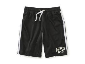 Aeropostale Mens Aero Basketball Athletic Walking Shorts 028 XS