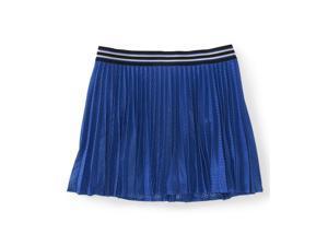 Aeropostale Womens Mesh Cheer Mini Skirt 475 XL