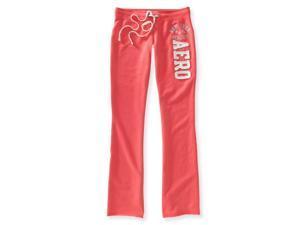 Aeropostale Womens Fit & Athletic Sweatpants 697 XS/32