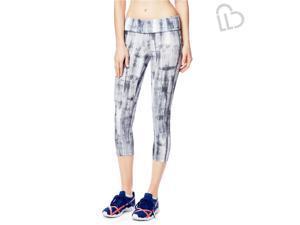 Aeropostale Womens Active Crop Athletic Track Pants 088 L/21