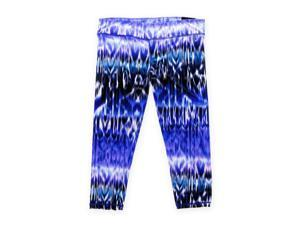 Aeropostale Womens Cropped Striae Athletic Track Pants 440 XS/22