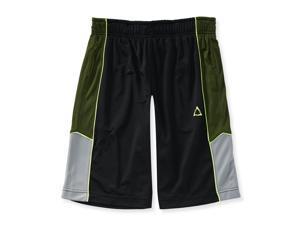 Aeropostale Mens Active A87 Athletic Workout Shorts 001 XL