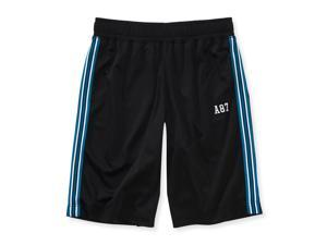 Aeropostale Mens A87 Basketball Athletic Workout Shorts 001 XS