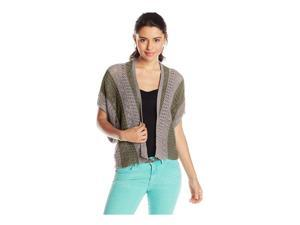 Roxy Womens Same Old Feeling Knit Sweater gpz1 M
