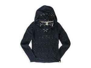 Roxy Womens Easy Peasy Knit Sweater btk0 XS