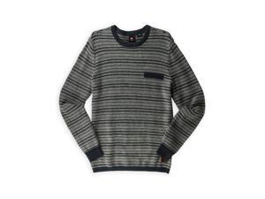 Quiksilver Mens Buswick Pullover Sweater bst0 M
