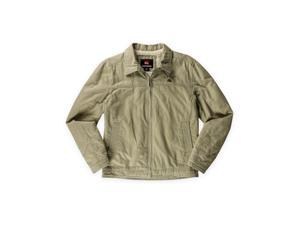 Quiksilver Mens Billy Harrington Jacket cjz0 M