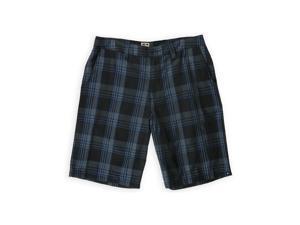 Quiksilver Mens Skinner 22 Casual Chino Shorts kvj1 30