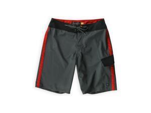 Quiksilver Mens Last Call Waterman Swim Bottom Board Shorts ksa0 31