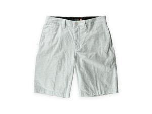 Quiksilver Mens Seabrook Casual Bermuda Shorts wbb0 30