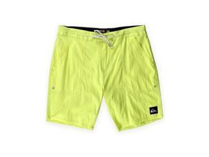 Quiksilver Mens Chilled UE18 Swim Bottom Board Shorts gck0 34