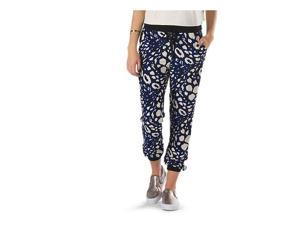 Vans Womens Coziey Casual Lounge Pants 955 M/28